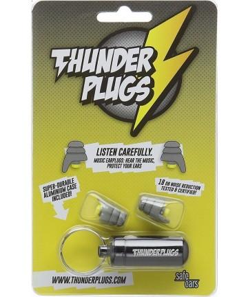 Tapones para los oídos Thunderpulgs blister