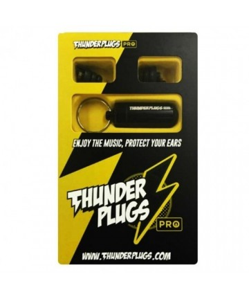 Tapones para los oídos Thunderplugs PRO