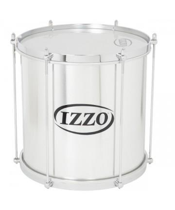 "Repenique IZZO 12""x30cm Aluminio 6 tensores"