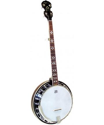Banjo de 5 cuerdas Ashbury AB-45