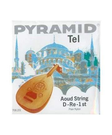 Pyramid Turk Aoud Nylon 11-strings