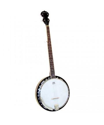 Banjo de 5 cuerdas Ashbury AB-35