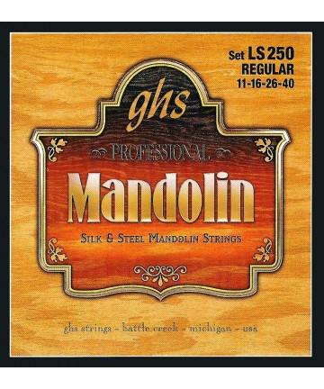 Ghs LSB 250 Mandolina - Seda y Bronce - Lazo