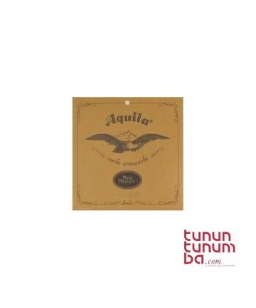 JGO.CUERDAS TIMPLE AQUILA / 5-CH /