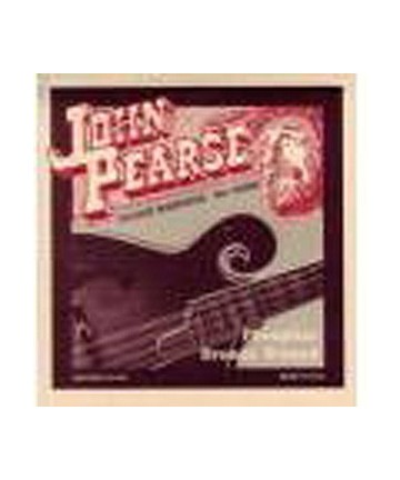 Cuerdas John Pearse para Mandola octavada
