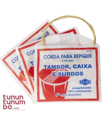Bordon paara Caixa,Malacacheta,Repique