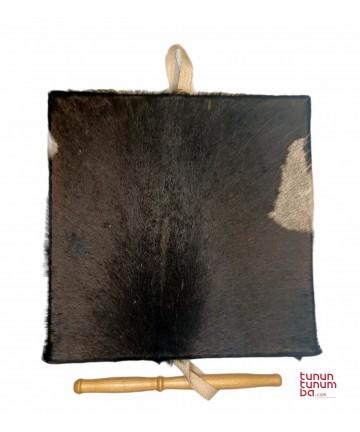 Mixed Peñaparda square drum