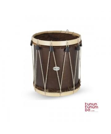 Timbal peruano nogal - 38x45cm