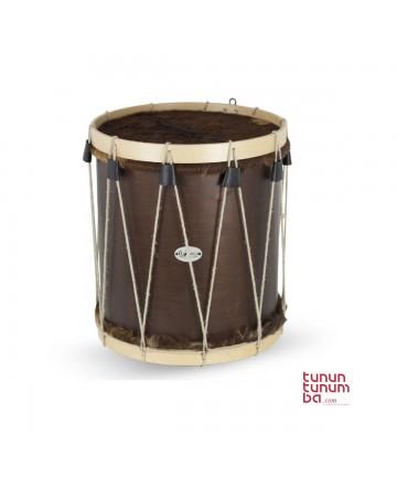 Timbal peruano nogal - 40x45cm