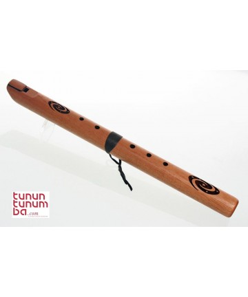 Native american Flute 440Hz Traditional - G