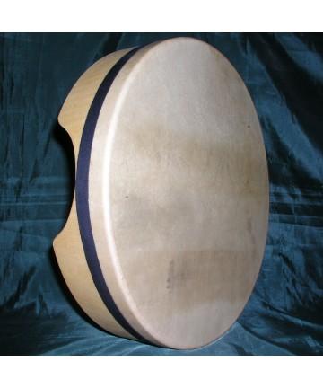 Bendir Celthair 10cm de marco - x 44cm de diámetro