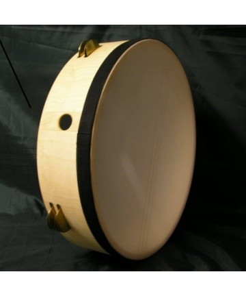 Tar Celthair afinable - 12cm de marco x 36cm de diámetro