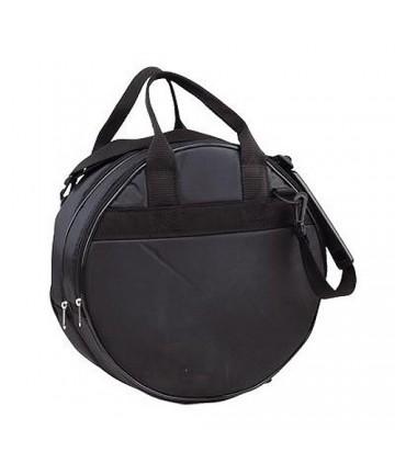 Bag for 2 tambourines - 32 cms. diameter x 9 cms. depth