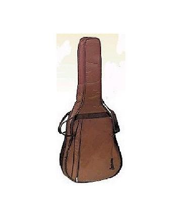 Funda Guitarra Western Y Jumbo Mochila Protection