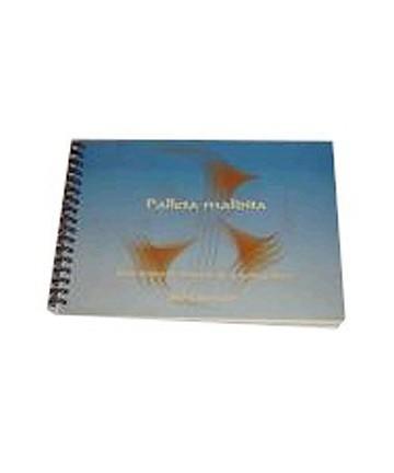 "Palleta maldita"" Book - Technical Book of the Galician bagpipes tune."