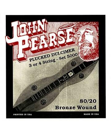 Cuerdas para dulcimer John Pearse