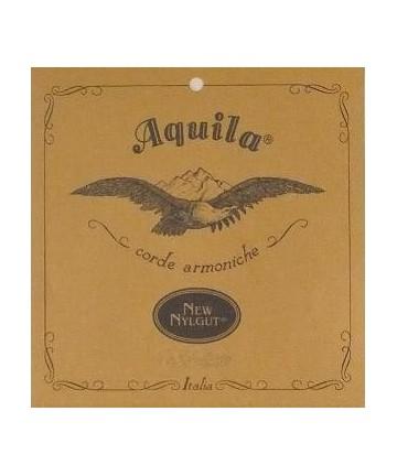 Aquila Ukelele Soprano Afinación estandar C - GCEA (Nylgut)