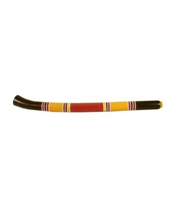 Didgeridoo PVC Moldeado