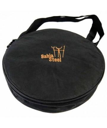 """Funda para pandeiro BAHIA STEEL - 12 """"x 5cms"""