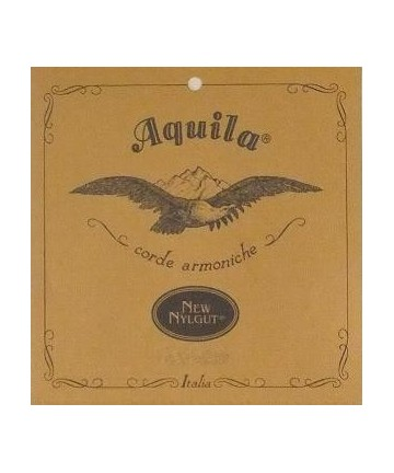 Cuardas para charango Aquila - nylgut